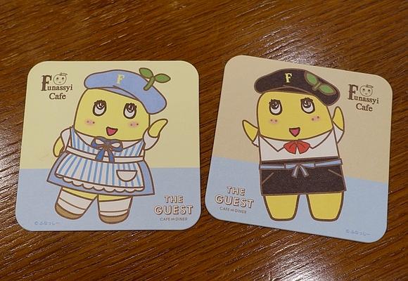 東京必吃船梨精主題咖啡店30