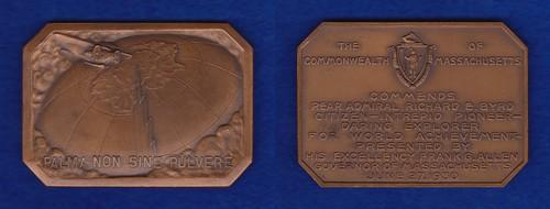 Richard Byrd medal