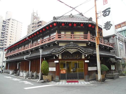 大阪信太山新地の体験談 おすすめの店 ...