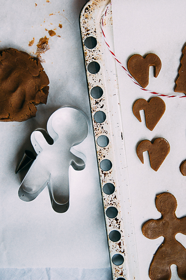 gingerbread men cookies christmas holidays winter new year