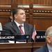 Rep. Dave Rutigliano (Trumbull) joined his colleagues for a Special Legislative Session to vote on a Budget Implementer Bill, June 2015.