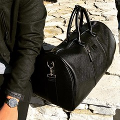 15% off on All Weekend bags for men, Cool Backpacks for men, duffle bags for men, best messenger bags