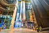 Welding Complete on Massive Fuel Tank for First Flight of SLS Rocket