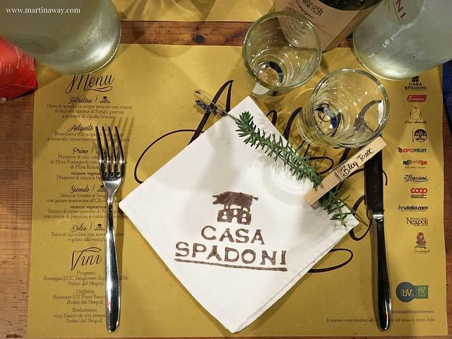 Casa Spadoni