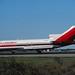 N7034U ALLEGHENY 727-22 at KCLE by GeorgeM757