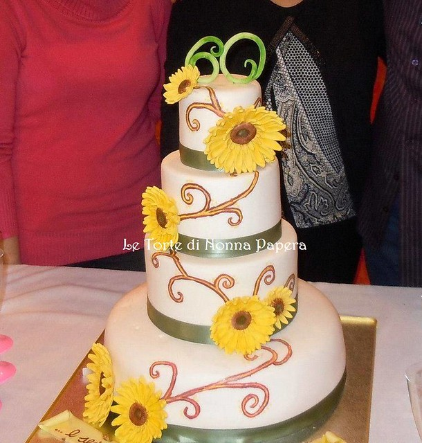 Cake by Le Torte di Nonna Papera