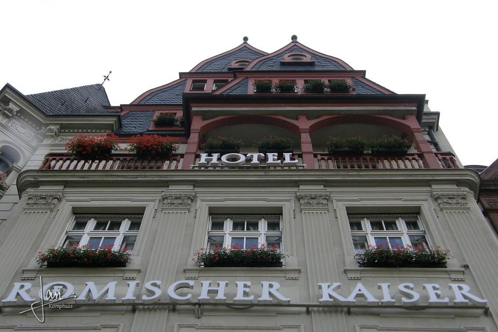 Hotels Near Trier Germany