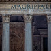 Pantheon, Roma by cpphotofinish