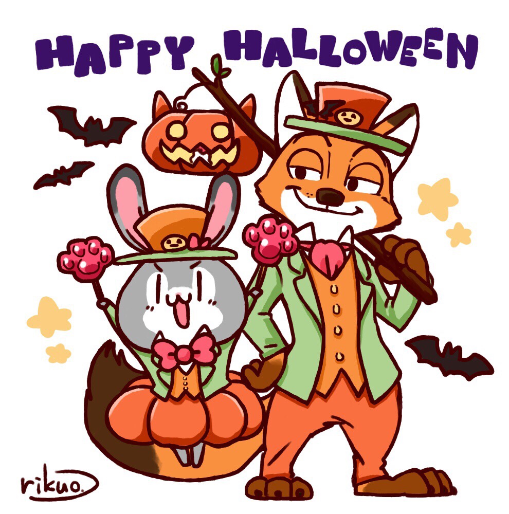 24 Hours Left in the ZNN Halloween Art Contest!