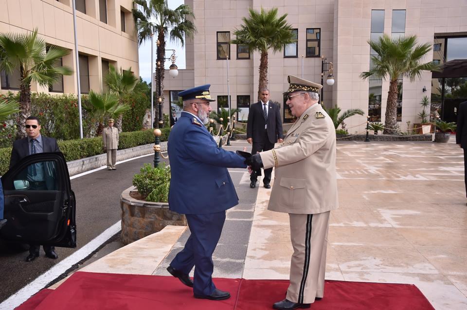 الجزائر : صلاحيات نائب وزير الدفاع الوطني - صفحة 4 30741837706_df9a8032c5_o