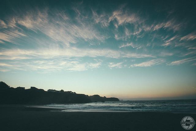 Caspar Beach, Canon EOS REBEL T5I, Canon EF-S 10-18mm f/4.5-5.6 IS STM
