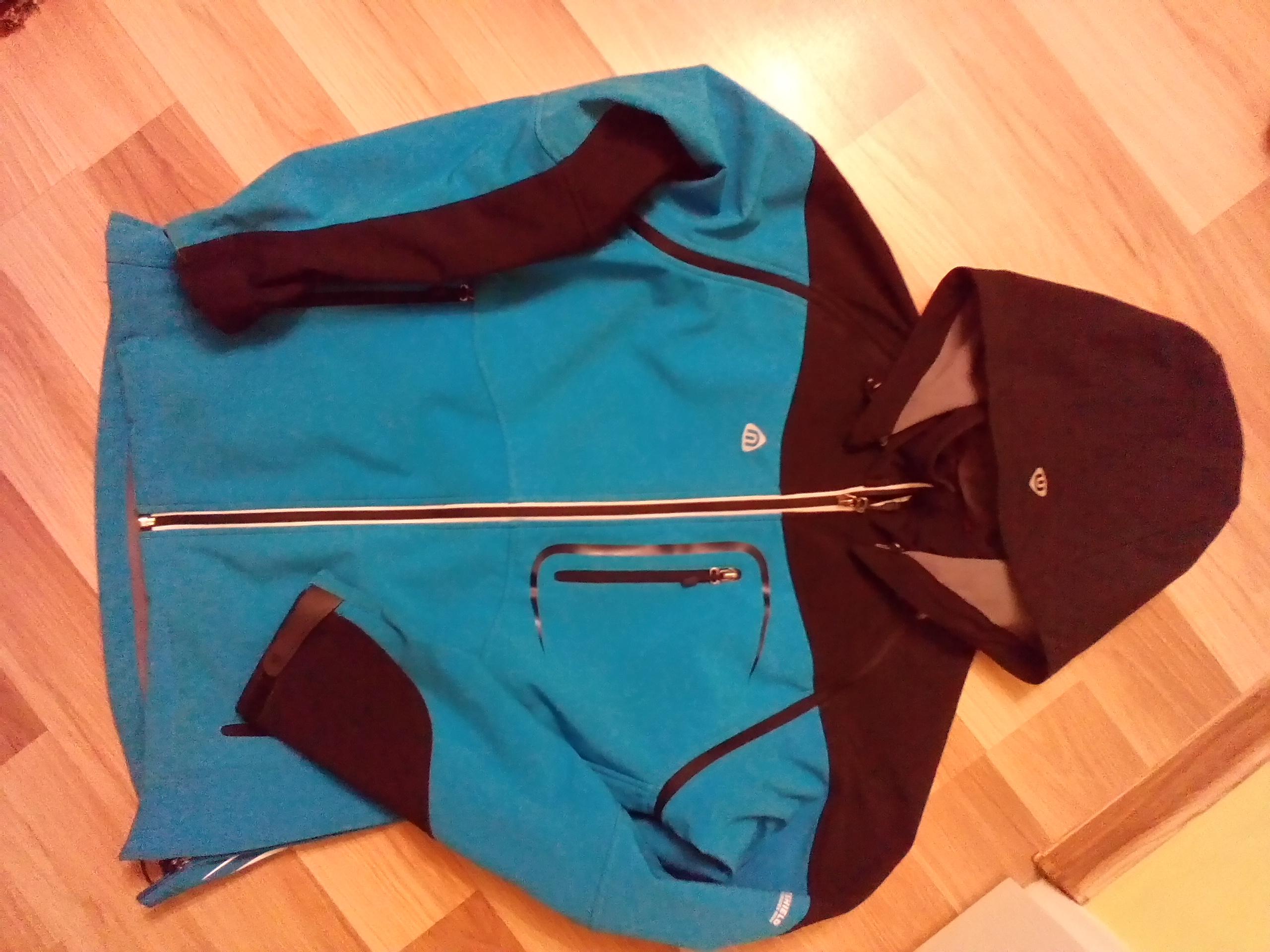 Dámska softshell lyžařská bunda NORDBLANC - Bazar - SNOW.CZ 0623d3d463d
