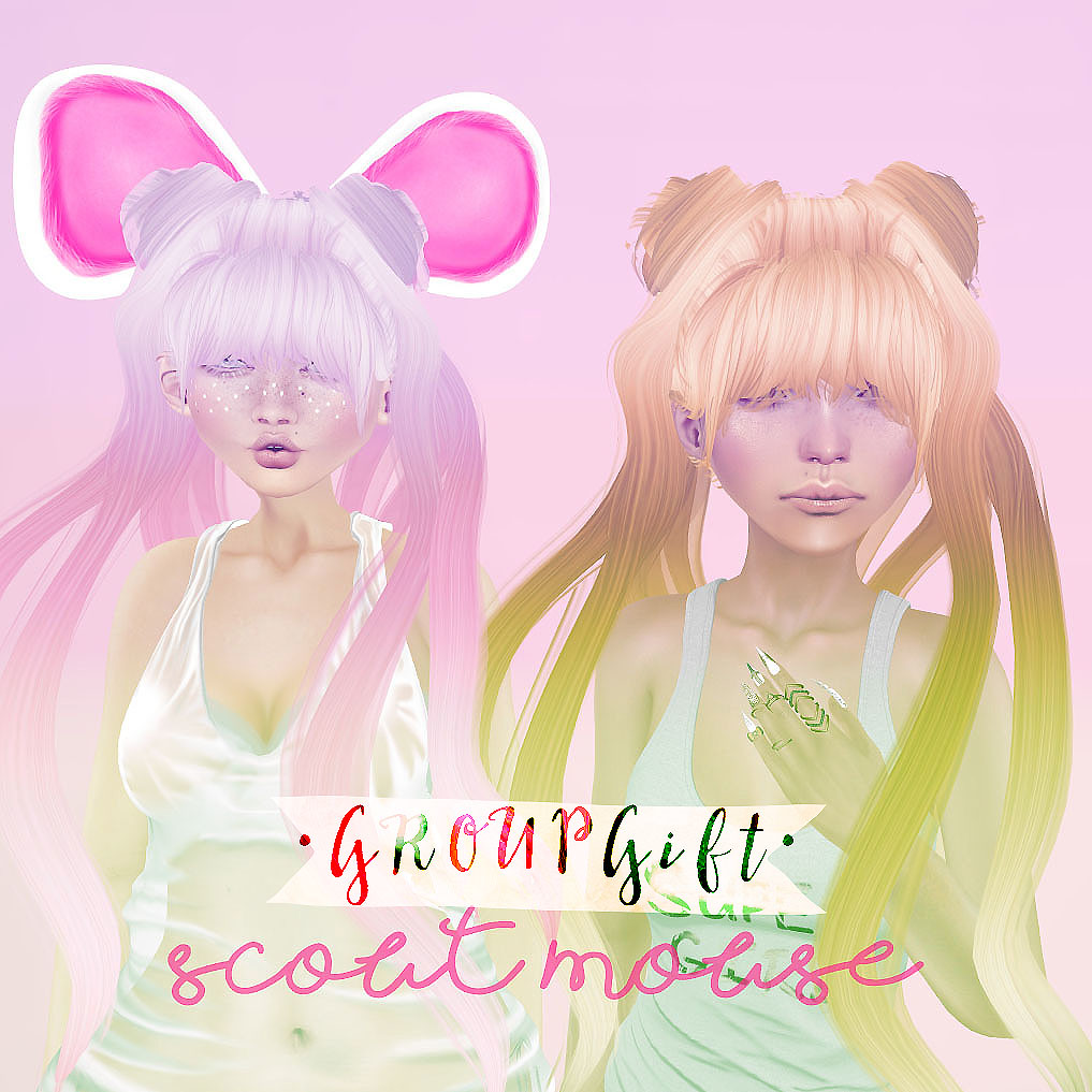 Love [Scout Mouse] - SecondLifeHub.com