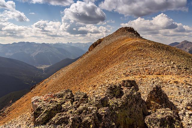 Ohio Peak