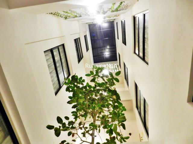 U Hotel 10 - Indoor Garden Air Well
