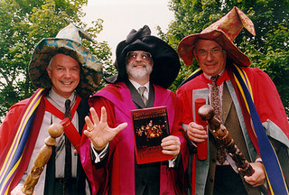 Ian Stewart Wizard