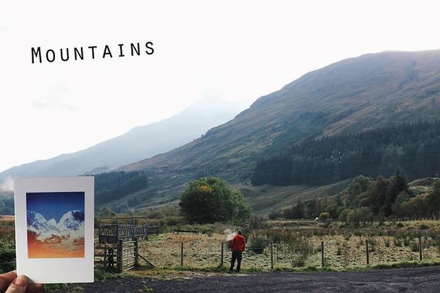 MountainsSeptemberFavorites