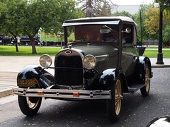 1928 Ford Model A '1 913 585