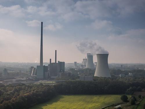 Kohlekraft