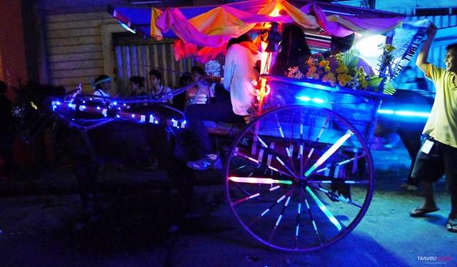 Diyandi Festival 2015 | Iligan City | Kasadya sa Tartanilya