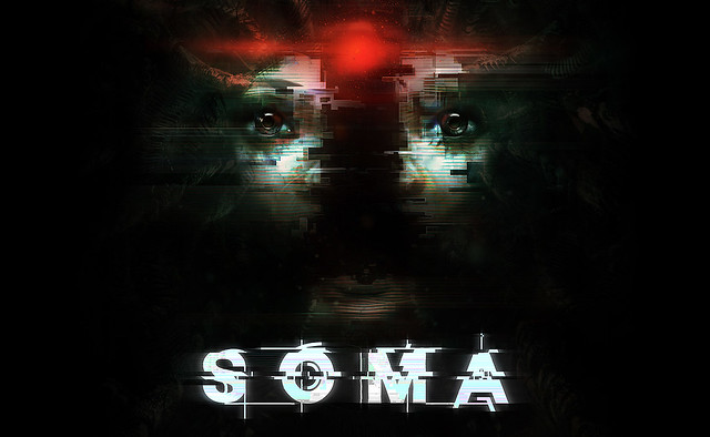 PlayStation Store Update - SOMA