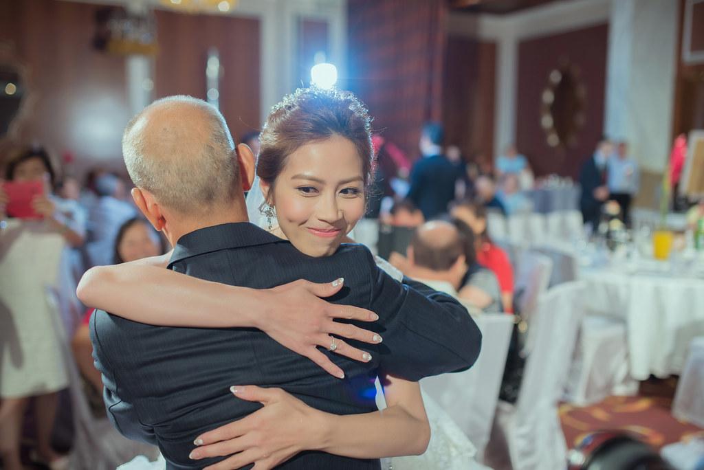 20150704堃棋&麗君-內湖典華婚禮紀錄 (560)
