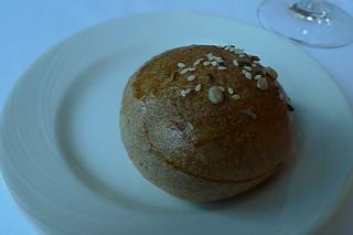 Chicago - C Chicago bread