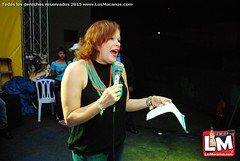 Shelow Shaq @ Patronales Rosario 2015