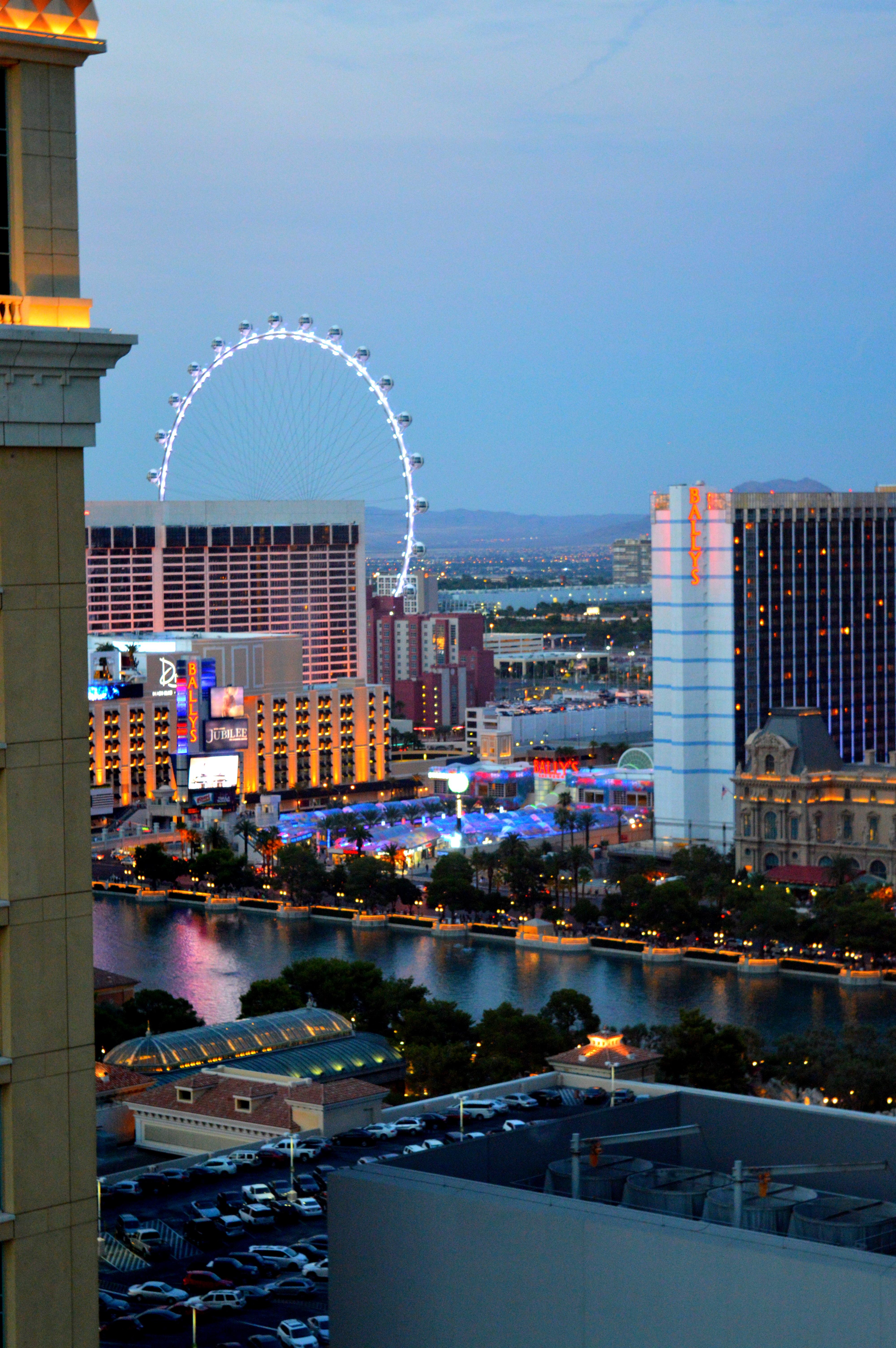 Elevation of N Rainbow Blvd, Las Vegas, NV, USA - MAPLOGS