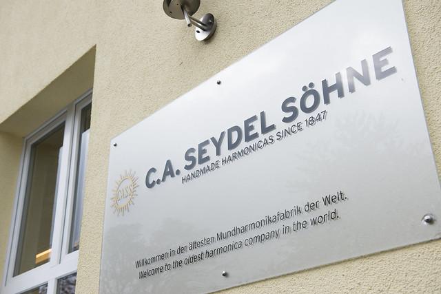 C.A. Seydel Söhne