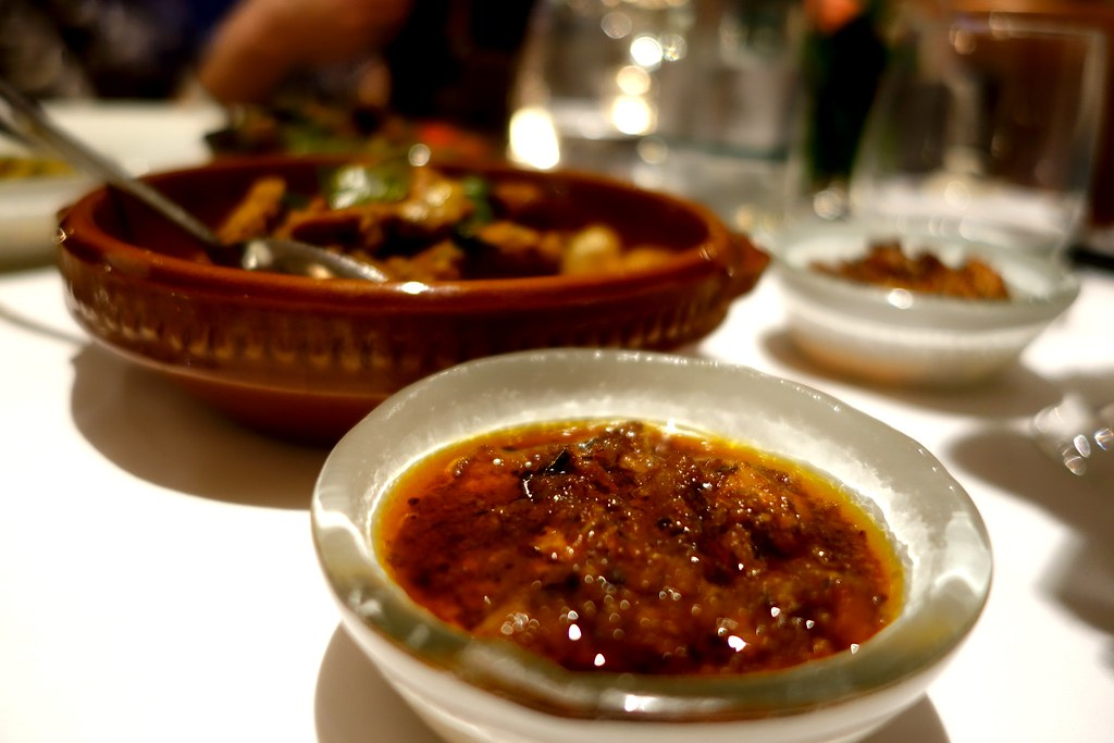 Moti Mahal: Sake and Spice Event