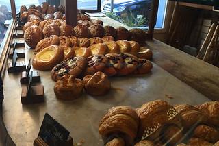 La Boulangerie - Goodies