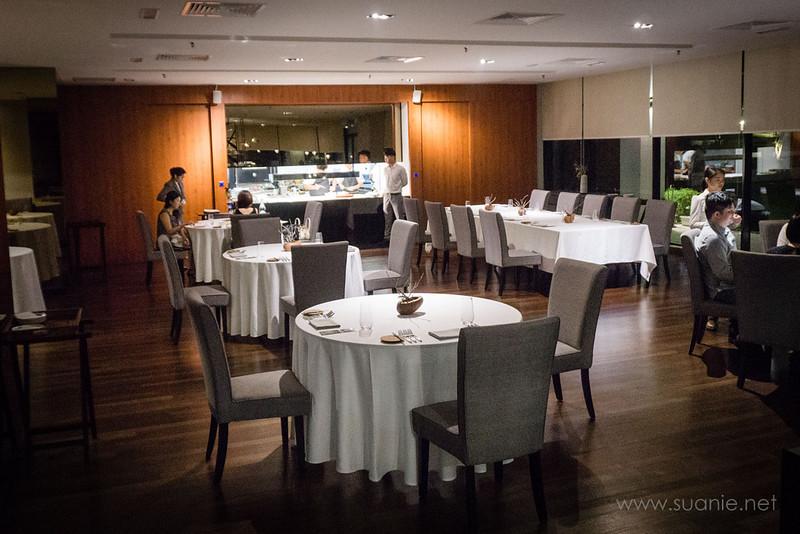 Dewakan, Kuala Lumpur - restaurant