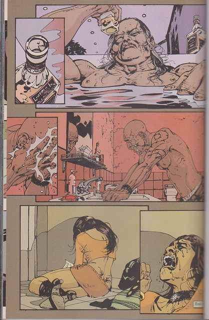 Scalped 34 - Page 22
