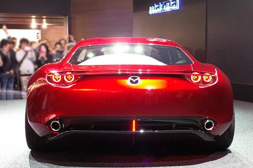 Mazda RX-VISIONTMS-2015-R0027992