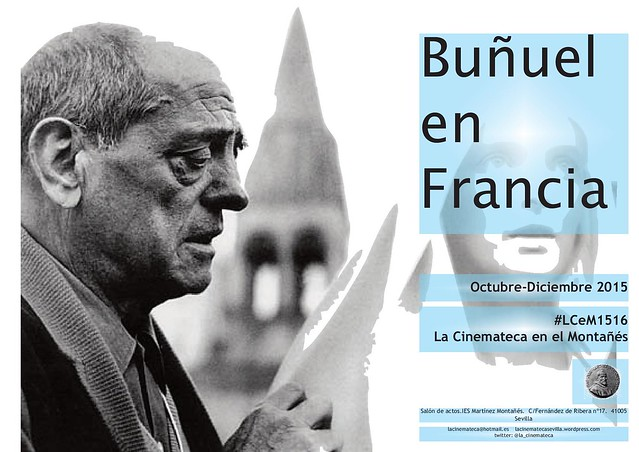 #LCeM1516. Buñuel en Francia
