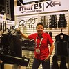 End of day one at DEMA and what a great day to introduce our wonderful XR products. What a great response was truly fantastic. #XRdiving #extendedrange #realdiving