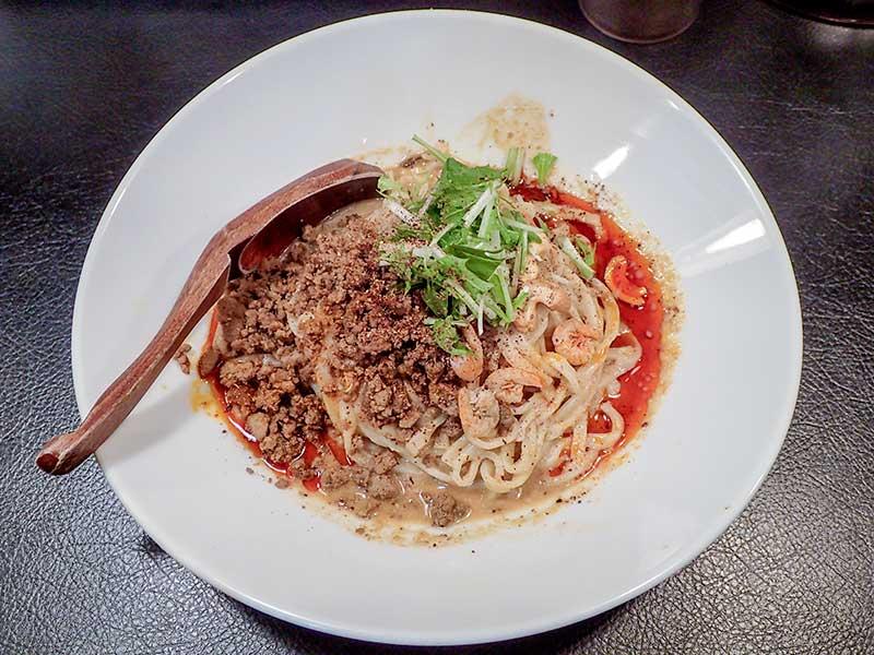 175°DENO〜担担麺〜