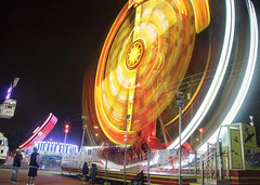 Kamikaze Spin