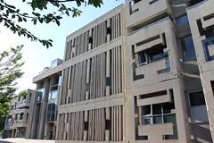 Pantin - Centre National de la Danse