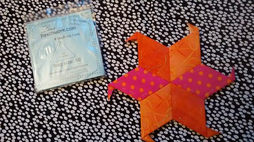 Slow Stitching 13 December