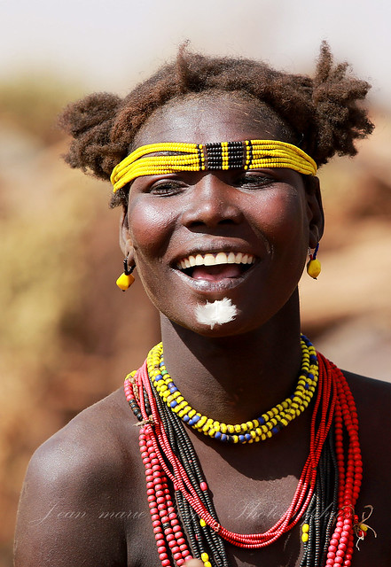 Dassanechs - Omo Valley