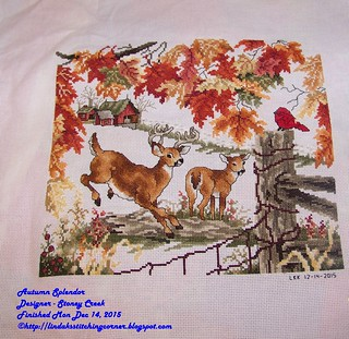 100_9368 - Autumn Splendor - Stoney Creek - Finished Mon Dec 14 2015