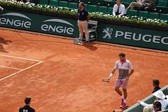 Roland Garros 2015 - Stan Wawrinka