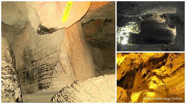 Belum Caves