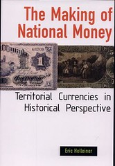 The Making of National Money cover