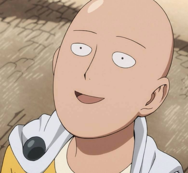one-punch-man-dumb