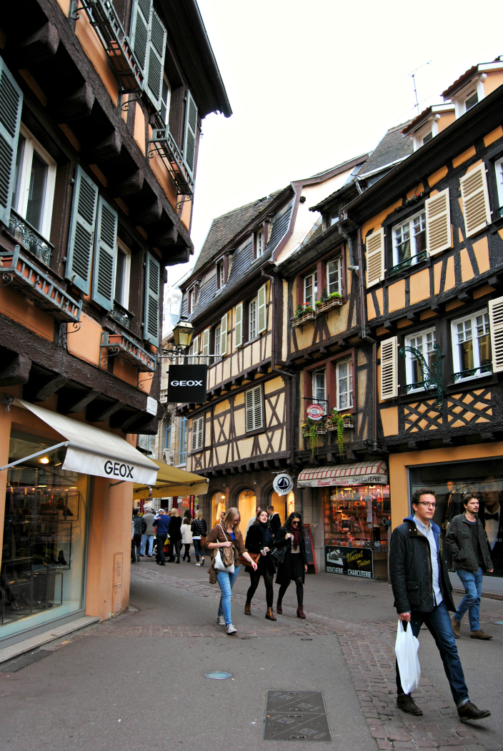 Go Travel_Colmar, France (08)