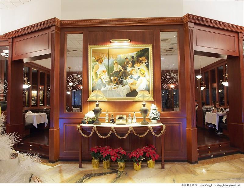 【高雄 Kaohsiung】高雄茹絲葵牛排餐廳 美好的生日饗宴 Ruth's Chris @薇樂莉 Love Viaggio | 旅行.生活.攝影