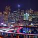 City Light - San Francisco by davidyuweb